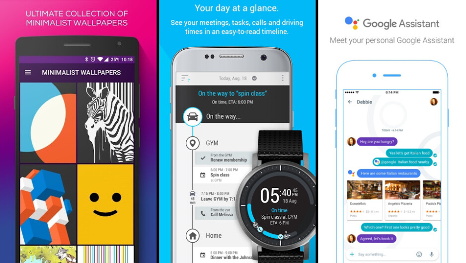 Best new Android and iPhone apps (September 20th - September 26th)