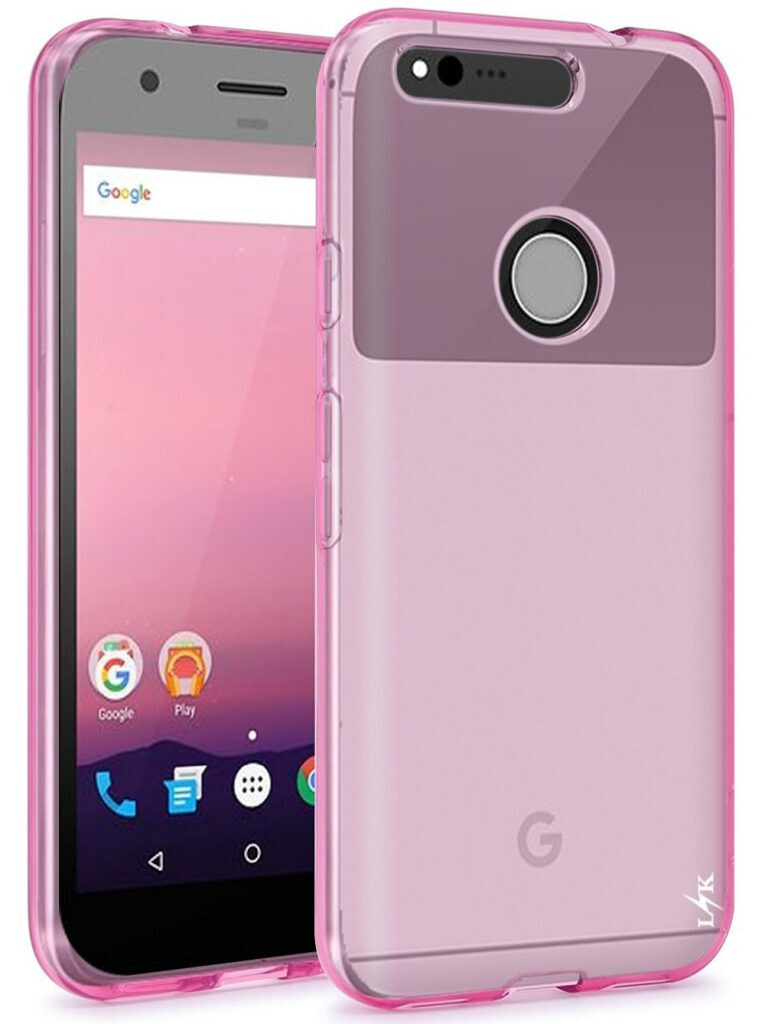 Case maker showcases pixel xl in a variety of suits for Galaxy maker