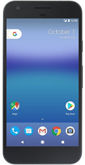 Google Pixel XL/Pixel renders and leaked images