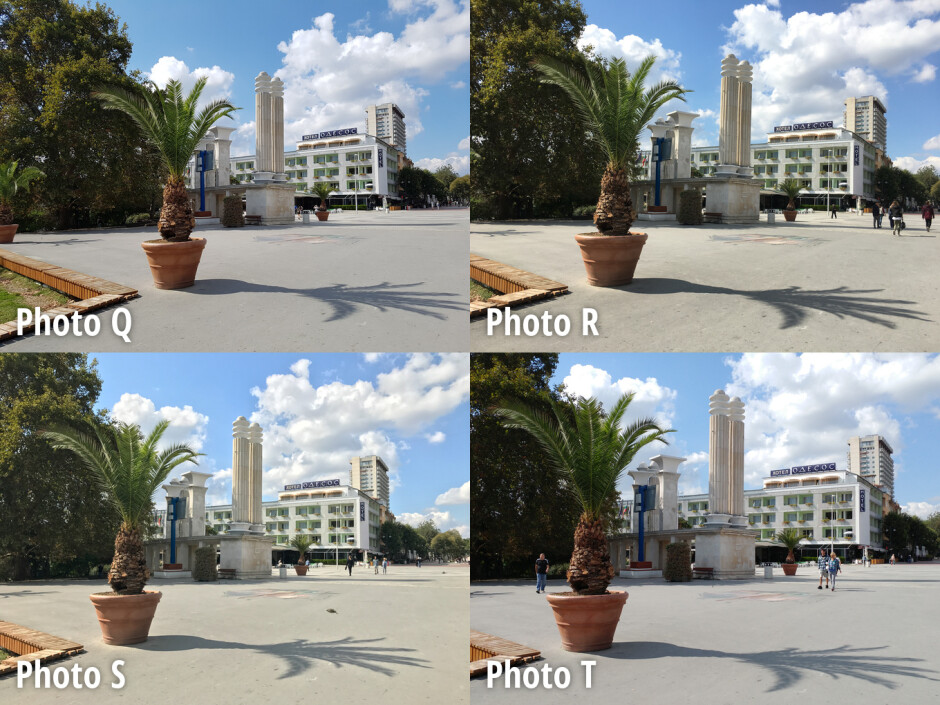 iPhone 7 vs iPhone 6s, Galaxy S7 edge, LG G5 blind camera comparison: vote here