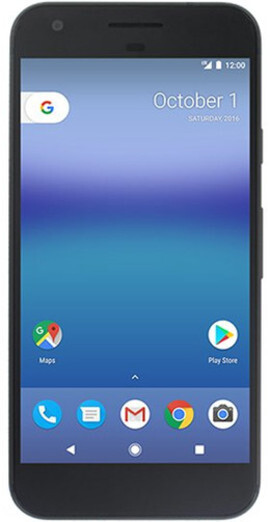 Leaked press render of the Google Pixel - What to expect from Google's October 4 event: Pixel & Pixel XL phones, Andromeda OS, new Nexus tablet