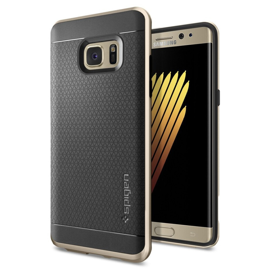 11 very stylish cases for your Samsung Galaxy Note 7