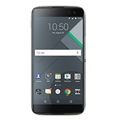 """This could be BlackBerry's upcoming flagship, the DTEK60 """"Argon"""""""