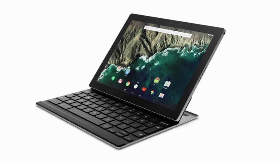 Imagine the Pixel C running an OS much better suited at multitasking, complete with a desktop-like multiwindow environment, that's still Android at its core. - Google's Andromeda OS: What to expect?