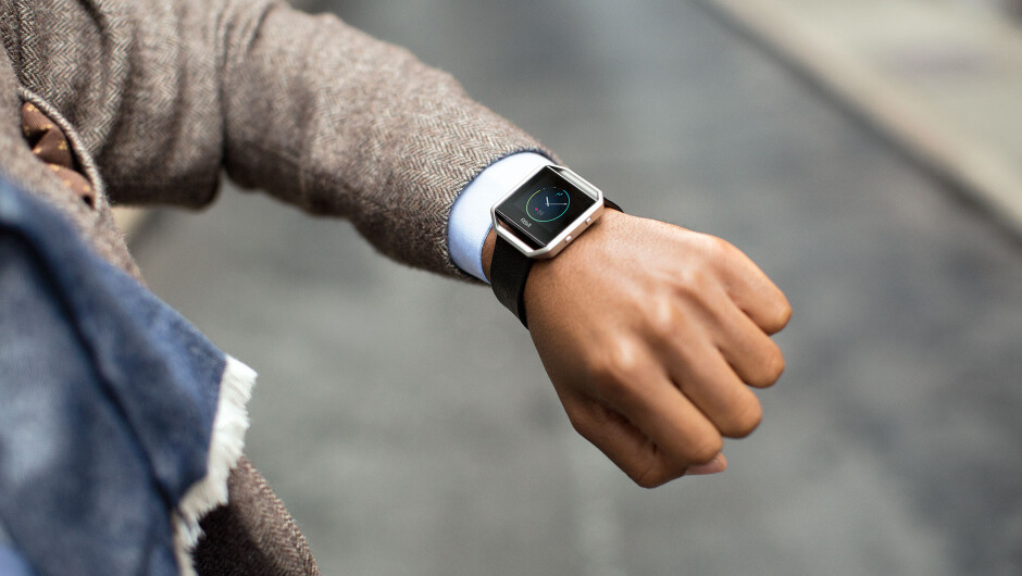Fitbit Blaze fitness tracker gets more smartwatch-like features in latest software update