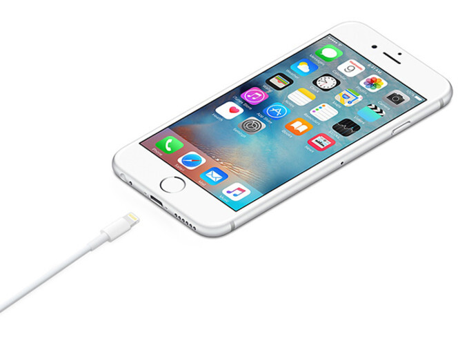 Get a combo pack of three MFi-certified Apple Lightning cables for $21.99