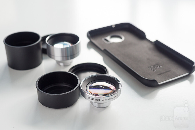Deal: get the Samsung Lens Cover accessory for the Galaxy S7 and S7 Edge at up to 40% off