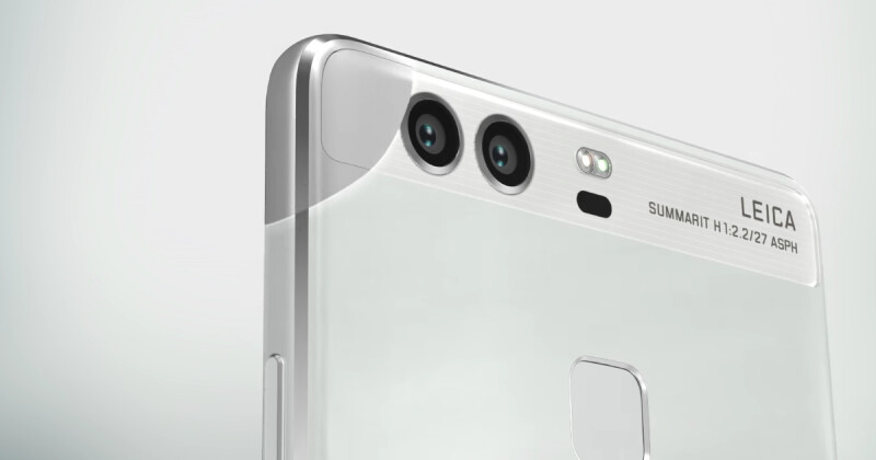 Google might be missing out on an opportunity to do something interesting with a dual camera setup like the Huawei P9's - Google Pixel and Pixel XL: preliminary specs review and comparison
