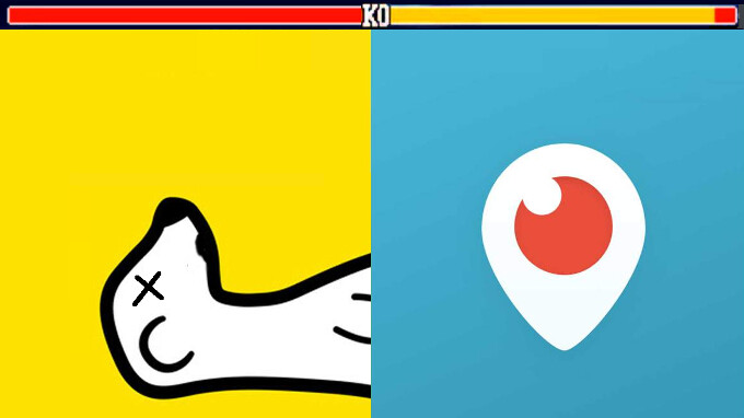 Meerkat's fate was sealed when rival Periscope was acquired by Twitter - Meerkat is dead but its creator's new Houseparty app is the life and soul