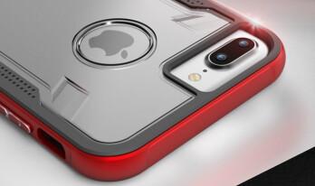 aluminium iphone 7 plus case