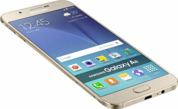 Samsung Galaxy A8 (2015) getting Android 6.0.1 Marshmallow ...