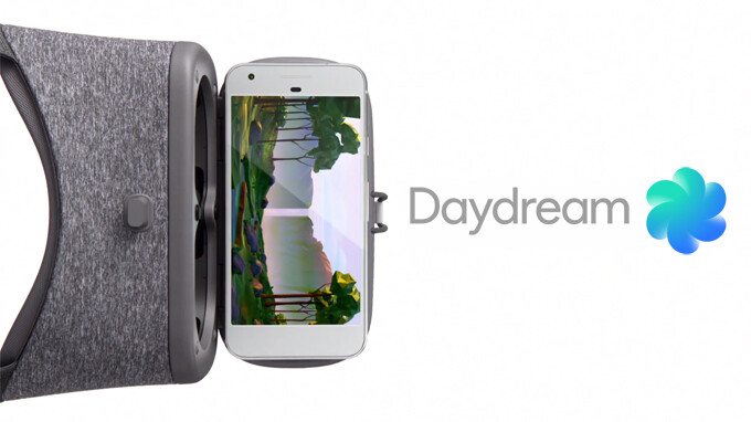 """Google Daydream VR vs. """"old"""" mobile VR: What's the difference?"""