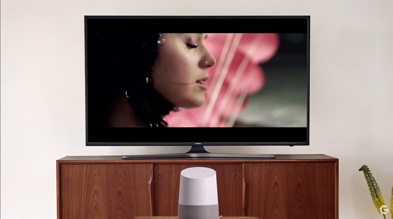 Google представила устройство Home поцене $129