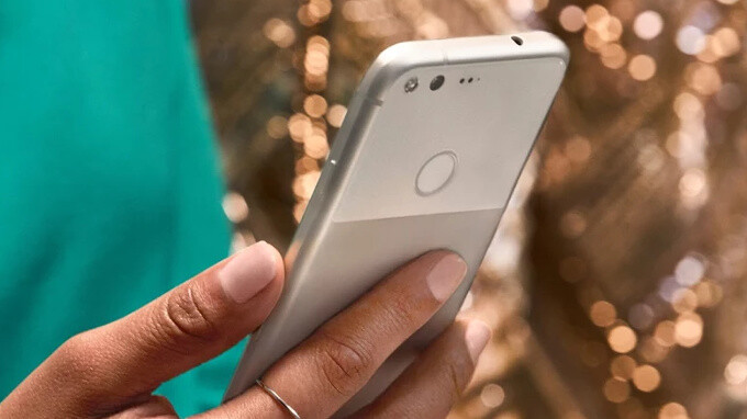 Google's Pixel and Pixel XL have a very special new camera: here is why