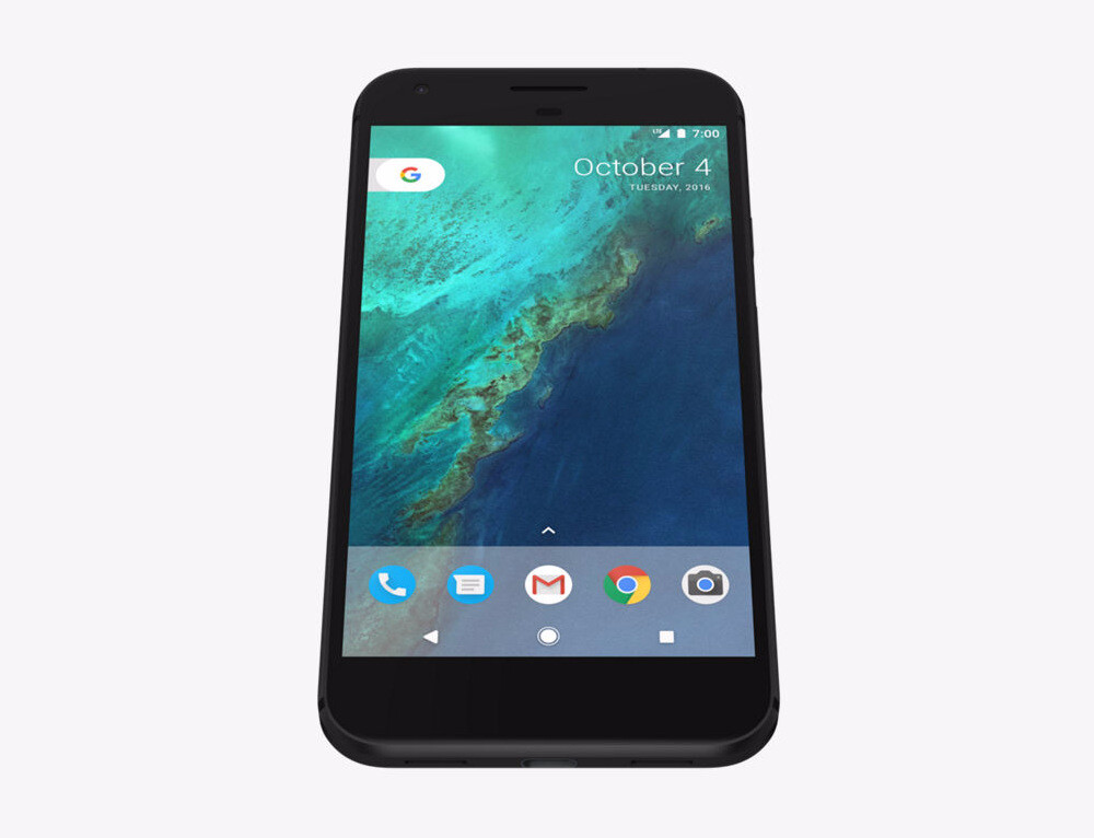 confirmed google pixel and pixel xl are manufactured by htc