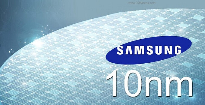 Samsung rumored to exclusively manufacture the Snapdragon 830 on a 10nm process