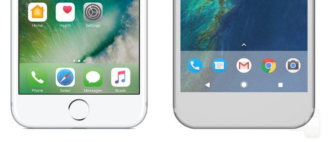 Hey Google, the Pixel costs as much as an iPhone, so why doesn't it get 4 years of software updates?