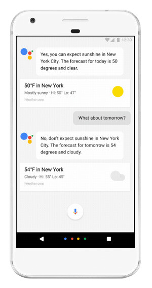 The Google Assistant is staying on the Pixel - Confirmed: here are the Pixel features you will not get on your Nexus when Android 7.1 rolls out