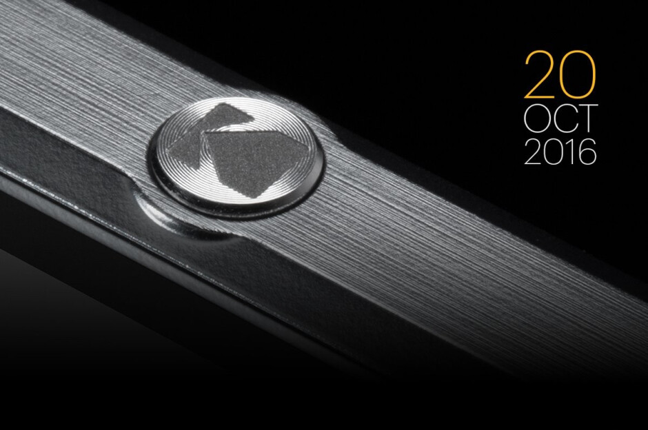 Kodak teases another smartphone announcement for October 20