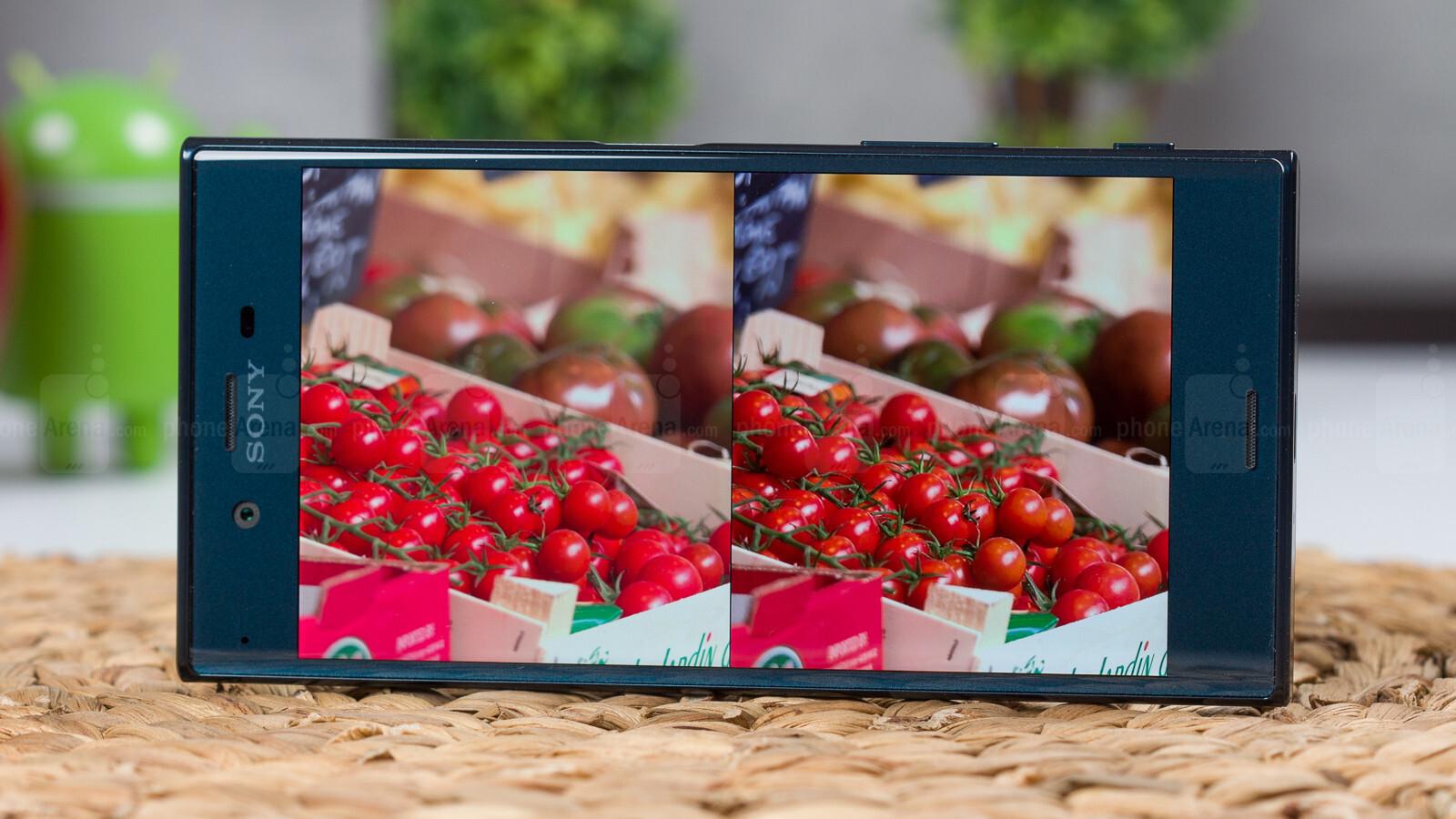 Firmware flash enables fingerprint on US Xperia XZ + X Compact
