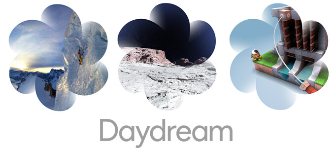 "Google announces a myriad of Daydream VR ""experiences"