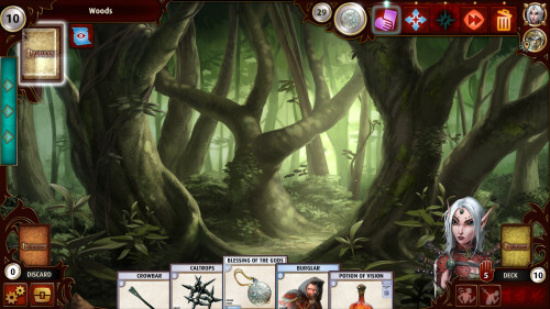 Pathfinder Adventures for Android