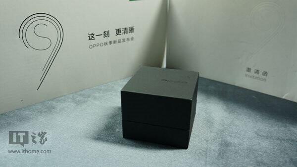 Презентация Oppo R9s состоится в КНР 19октября