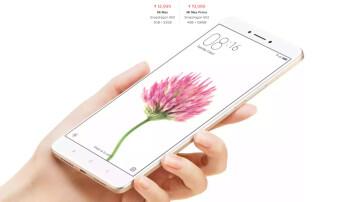 The Xiaomi Mi Max Prime is here: gargantuan display, octa-core CPU, 4GB of RAM, and 128GB of storage