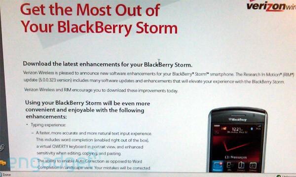 Blackberry storm 9530 1gb black (unlocked) smartphone | ebay.