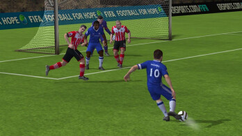 FIFA 17 Mobile finally arrives on Windows Phone