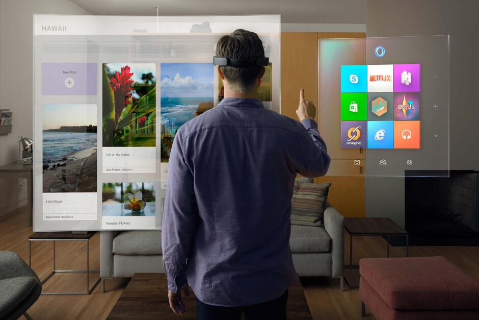 Microsoft HoloLens finally ventures outside of North America in latest expansion