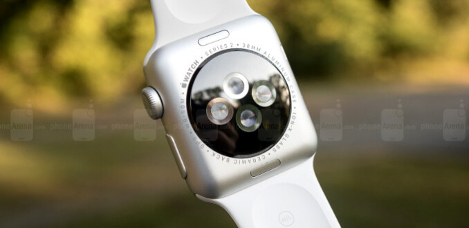 Apple Watch scores as the most accurate pulse meter among wrist wearables in a study
