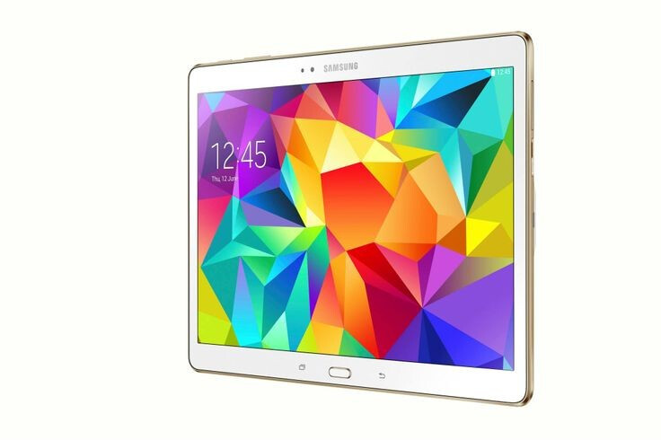 Samsung Galaxy Tab S 10 5 getting Android 6 0 1 Marshmallow update