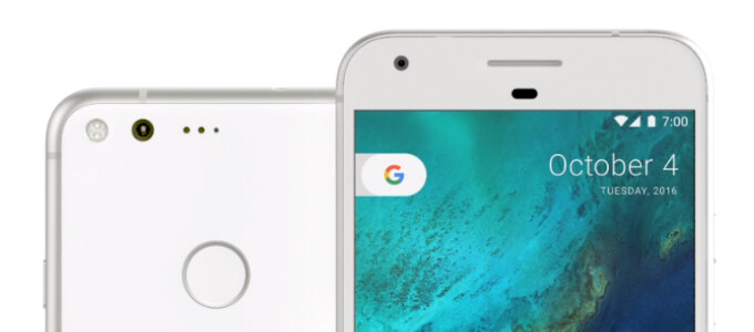 Google Pixel and Pixel XL will ship from Google with