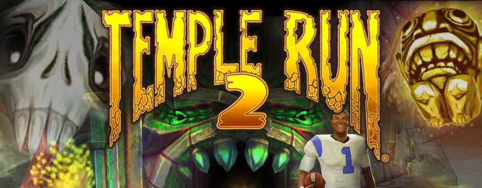 Addictive endless runner Temple Run 2 lands on Tizen Store