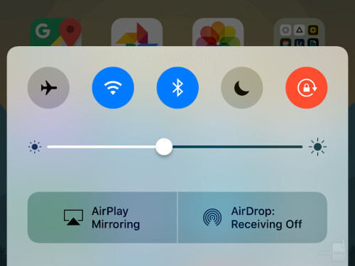 Disable connectivity features you don't use