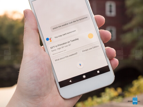 Google Assistant knows context and is better than other assistants, but it's still not a smart-enough assistant on its own