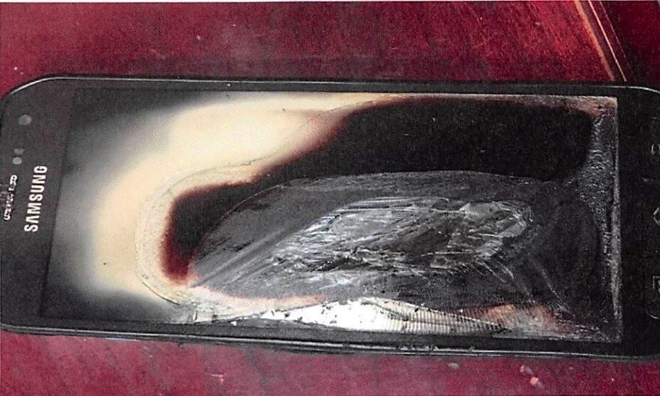 Samsung now hit with lawsuit over exploding Galaxy S6 Active
