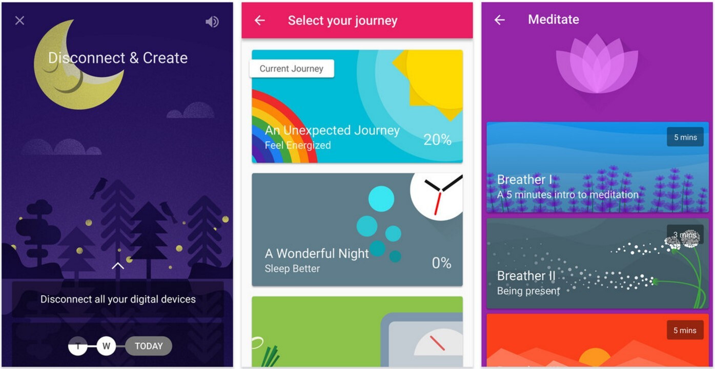 Best material design apps of 2016 as named by google for Who can design an app for me