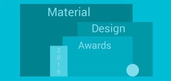 Best Material Design apps of 2016, as named by Google