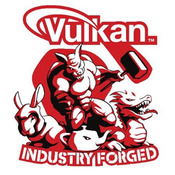 Vulkan graphics API aims to preserve battery life while bringing console quality graphics to the palm of your hand