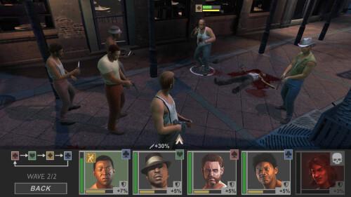 Mafia III - Rivals