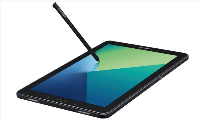 Samsung Galaxy Tab A 10.1 with S Pen goes on sale in the U.S.