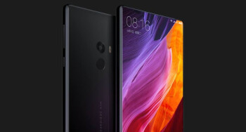 The Xiaomi Mi MIX is quite unlike anything seen in the smartphone industry before now