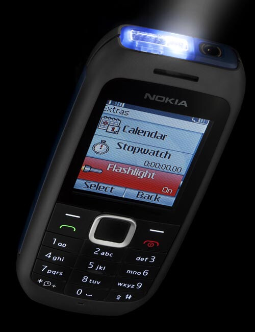Nokia 1616 - Nokia announces 5 new handsets aimed at developing markets