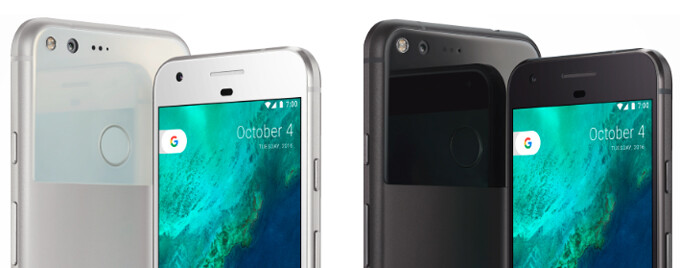 Google Pixel XL manufacturing cost on par with that of iPhone 7 Plus, Galaxy S7 edge