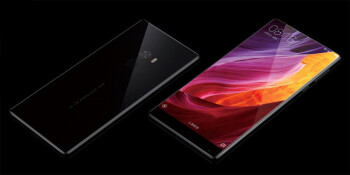 Xiaomi Mi MIX production reportedly to be limited to 10,000 units per month