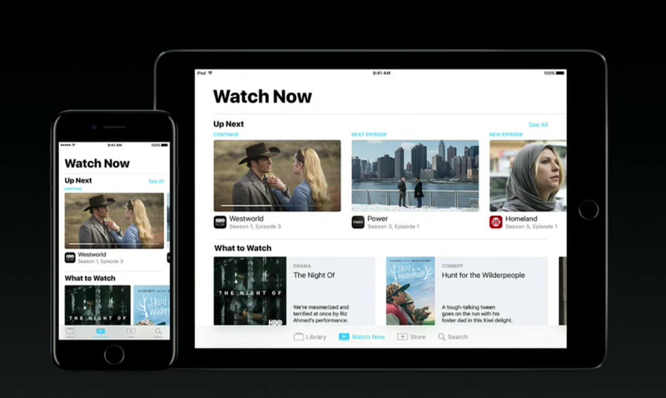 how to make an app for apple tv