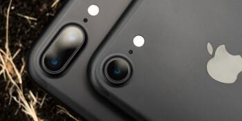 Apple Iphone 7 Plus Optical Zoom Vs Iphone 7 S Digital Zoom Here S