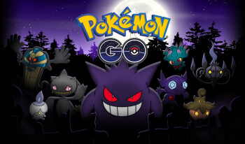 Latest Halloween update leapfrogs Pokemon GO to number 1 top-grossing iOS app in the U.S.